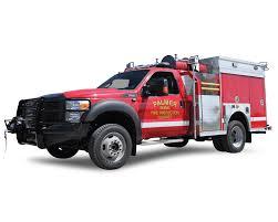 100 Palmer Trucks NE Heiman Fire