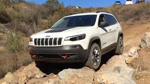 2019 Jeep Cherokee Is A Truck-like Crossover With Benefits Off-road ... 10 Interesting Facts From The History Of Jeep Cherokee All 2016 Vehicles For Sale 2019 Wrangler Pickup News Photos Price Release Date What Versus Gilton Garbage Truck In Morning Accident On So I Want To Truck My Xj Forum Is A Trucklike Crossover With Benefits Offroad Axle Assembly Front 4x4 1993 Jeep Grand United For 100 Is This Custom 1994 A Good Sport Used Leo Johns Car Sales Jeep Cherokee Tracks Ultimate Ice Pinterest Hdware Egr Winglets