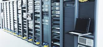 database server support information technology systems services