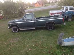 Ford F-100 Questions - How Much Can I Sell My 1981 F100 Ranger ... 1956 Ford F100 Panel Hot Rod Network Classic Cars For Sale Michigan Muscle Old Ford F800 Alto Ga 977261 Cmialucktradercom Pickup Allsteel Truck Sale Hrodhotline 2door Pickup Big Back Window Original V8 Fordomatic Big Window Truck Project 53545556 Rides Pinterest Trucks And Trucks Coe Accsories 4clt01o1956fordf100piuptruckcustomfrontbumper