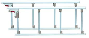 Safety Hospital Aluminum Bed Side Rail Buy Bed Side Rail
