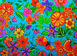 Postcard To An Editor From Johanna Basford Secret Garden Art As Coloured In By