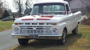 Ford F-100 Questions - My Headlights Won't Work, Taillights Work ...