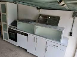 küche ikea mit elektrogeräten