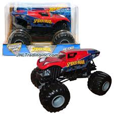Hot Wheels Year 2016 Monster Jam 1:24 Scale Die Cast Metal Body ... Alaide Australia May 02 2016an Isolated Shot Of An Unopened Kid Car Racing Power Wheels Playtime At The Park Giant Rc Monster Hot Monster Jam Shark Shop Cars Trucks Race Beli Aa Toys Mobil Remote Control 4 Wd Rock Crawler Mainan Marvel 3 Pack Captain America Iron Man Spiderman Ride On Quad Toy 6v Tough Atv Traction Tires Custom Rap Attack Metal Base Hot Wheels Jam 124 Scale Dc Comics 2011 Release Set Of Other Radio Spiderman Truck Tattoo 2014 Offroad Demolition Doubles Spiderman Lego 76133 Diecast Vehicle Walmartcom