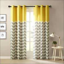White Blackout Curtains Kohls by Grey And Yellow Curtains U2013 Rabbitgirl Me