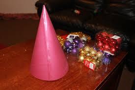 Christmas Trees At Kmart by November 2012 Stay At Home Life