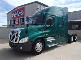 100 Truck Apu Prices 2016 FREIGHTLINER CASCADIA 125 EVOLUTION For Sale In Temple Texas