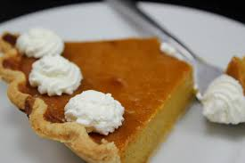 Epicurious Pumpkin Pie Brulee by Thyme In Our Kitchen 2011