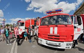 VOLGOGRAD - SEPTEMBER 10: A Fire Truck On KAMAZ Chassis At The ... Fire Truck Fans To Muster For Annual Spmfaa Cvention Hemmings Ignites At Grandview Fire Station Push Ride On Truck Best Choice Products File1964 Ford Fseries Sipd Heightsjpg Wikimedia Commons On The Driver Capes Then Look What Happens Youtube Car Collides With Engine Mighty Motorized Goliath Games Big Red Isolated White Background 3d Illustration Driving 1mobilecom Amazoncom Bruder Mack Granite Engine Water Pump Toys Bald Eagle Lands Firetrucks 911 Flag Display Campaigning Against Cancer Pink Scania Group