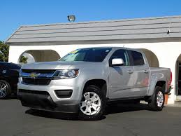 100 Truck Navigation 2016 Used Chevrolet Colorado W At Jims Auto Sales