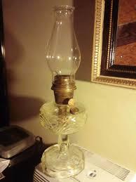 Aladdin Mantle Lamp Model 23 by Aladdin Kerosene Lamp 1935 1948 Mantle Lamp Company