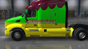 Jurassic Park Paintjob » American Truck Simulator Mods | ATS Mods ... Jurassic Park Ford Explorer Truck Haven Hills Youtube Dogconker Forza 7 Liveries New Design Added 311017 Paint Booth Horizon 3 Online Jurassic Park 67 Best Images On Pinterest Park World Jungle 1993 Classic Toy Review Pics For Reddit Album Imgur Tour Bus Gta5modscom Reference Guide Motor Pool Skin Ats Mods American Truck Simulator Nissan Frontier Forum Mercedesbenz Gle Coupe Gclass Unimog Featured In World Paintjob Simulator