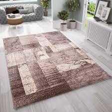 designer teppich wohnzimmer inneneinrichtung modern beige vimoda homestyle