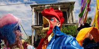 Santa Monica Halloween Parade Street Closures by Quirky Nola Laws You Should Know Before You Go
