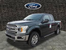 100 Ford Trucks Vs Chevy Trucks Compare The F150 Vs Silverado 1500 Donnell Of Salem