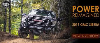 100 Truck Accessories Longview Tx Serving Henderson Tyler GabrielJordan Buick GMC In