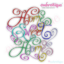 Embroitique Home Sweet Home Calligraphy Script Embroidery Design ... Lli Home Sweet Where Are The Best Places To Live Australia Cross Stitched Decoration With Border Design Stock Ideas You Are My Art Print Prints Posters Collection House Photos The Latest Architectural Designs Indian Style Sweet Home 3d Designs Appliance Photo Image Of Words Fruit Blur 49576980 3d Draw Floor Plans And Arrange Fniture Freely Beautiful Contemporary Poster Decorative Text Stock Vector
