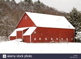 An Old Red Barn In New Hampshire Is Covered By New England Snow ... Metal Barns New Hampshire Nh Steel Pole Old Barn Stock Image Image Of Spring Communities White Birch Farm Pinterest Information And Tips Preservation Alliance Raising A Post Beam Kit In The Yard Great Lakes Region Antique Wooden Barns Within The Canterbury Shaker Village Pictures Fall Bing Images Along Country Road Allenstown Stock Pieced Pastimes Scenes From Road 8