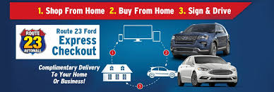 100 Truck Prices Blue Book Route 23 Ford ReadyShopGo Express Checkout NJ