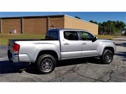 2017 Toyota Tacoma For Sale | ClassicCars.com | CC-1041951 20 Years Of The Toyota Tacoma And Beyond A Look Through Used Cars Trucks In Asheboro Nc Sammys Auto Sales 2016 Tundra 4wd Truck Crewmax 57l Ffv V8 6spd At Sr5 Online Publishing The Best Used Trucks For Sale 95 Of Pickup Buyers Agree With Dan Neil Not In Fayetteville For Sale On 2008 Toyota Tacoma Double Cab Long Bed 4x4 Blue 7300 Modern Boone Serving Hickory 2625 2013 Kellys Automotive 50 Best T100 Savings From 2869