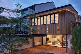 100 Atelier M Gallery Of Sembawang House A 1