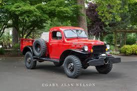 Dodge | Vintage Trucks | Gary Alan Nelson Photography