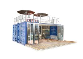 100 How To Convert A Shipping Container Into A Home Coffee Shop Conversions ISO Spaces