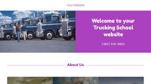 Trucking School Website Templates | GoDaddy Welcome To United States Truck Driving School Central Refrigerated Trucking Inspirational Driver Traing Whats It Like To Be A C1 Director Website Templates Godaddy Ontario 5th Wheel Institute Cdl School San Antonio Truck Driving Texas Cost 1500 Shelton State Program Luxury Schneider Mini Japan New Truckdriving Launches With Emphasis On Redefing Cr England Stories Album Imgur Wa Licensed Cr Mania