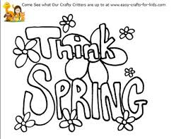 Great For A Rainy Day Like Today Kids Are Not Fun When They Bored Print Out Bunch Of These Spring Activities And Have Them On Hand