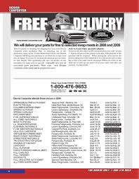 Dennis Carpenter Ford Restoration Parts Catalog 80 96 Trucks   PDF ... 1956 Ford F100 Panel Hot Rod Network Steering Wheel Dennis Carpenter Restoration Parts With Regard Vintage Ford Coe Carpenter Coupons Sti Mobile Refill Coupon Partsrandy Catalog 80 96 Trucks Pdf A8tz533a Drag Link Repair Kit Youtube Pickup 4852 Taillight Bracket Repair Truck Enthusiasts Forums No 34t 481956 Dennis Carpenter Ford Restoration Parts 671972 Truck Back