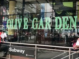 Address For Olive Garden In Times Square Best Idea Garden