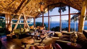 100 Crater Lodge Ngorongoro Luxury In Ngorongoro