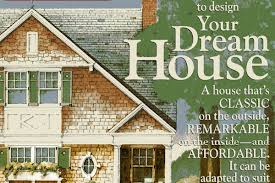 100 Best Dream Houses Laid Plans LIFE Magazines Homes DIY For The Common Man