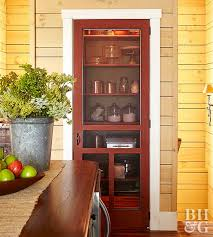 How to Hang an Old Door in a New Jamb