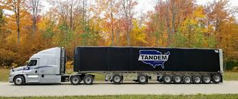 Michigan Flatbed Transportation Carrier Over The Road And Heavy Haul ...