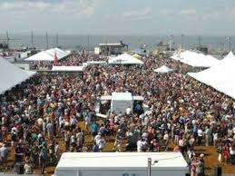 Halloween Activities In Nj by Fall Activities In Long Beach Island Chowderfest Wine Tasting