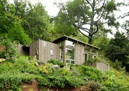 100 Feldman Architecture Mill Valley Cabins
