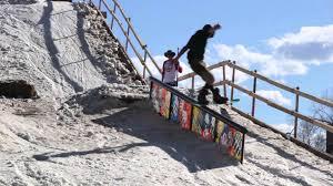 Hops and Handrails 2015 CSU Snowboard Team
