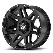 ATX Off-Road | 5, 6, And 8 Lug Wheels For On And Off-road Fitments ...