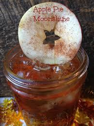 Pumpkin Pie Moonshine Crock Pot apple pie moonshine turnips 2 tangerines
