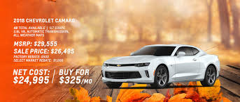 Los Angeles Chevrolet Dealer In Cerritos - Serving Orange County ...
