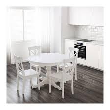 Ikea Dining Room Ideas by Best 25 Ikea Round Table Ideas On Pinterest Ikea Round Dining