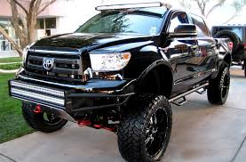 100 Tundra Diesel Truck Toyota 4x4 Lifted Amazing Photo Gallery Some Information