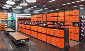 Nike Factory by Steals 800 Pairs Of Shoes From Nike Factory