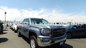 2016 GMC Sierra - Roberts Auto Sales - YouTube Tradition Auto Truck Sales Home Facebook Robert Young Trucks Wrecker Service Repair And Parts Find A New Vehicle For Sale In Monticello Ny 1950 Used Dodge Series 20 Pickup At Webe Autos Roberts Robinson Chevrolet Buick Gmc Excelsior Springs A Commercial Cars For Leavenworth Kc Wilson Trailer Pin By Mike On Fire Trucks Pinterest Fire Trucks Eh Self Drive Hire Welcome Class 8 Top 17000 Secondhighest Month 2017 Transport