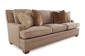 Sams Leather Sofa Recliner by Sam Moore Ziggy Sofa Mathis Brothers Furniture
