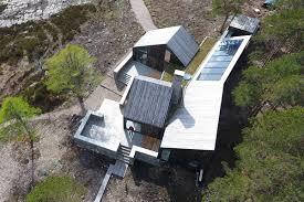 100 Miller Architects Lochside House By Haysom Ward Architect