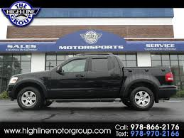 Used 2007 Ford Explorer Sport Trac For Sale In Lowell, MA 01851 The ... Ford Food Truck Mobile Kitchen For Sale In Massachusetts Dump For Ma Used Trucks In Fringham Ma On Buyllsearch Chicopee Sales Freightliner Northampton Chevrolet Silverado 1500 Vehicles Pickup Western Australia 2002 Lvo Vhd64b200 Plow Spreader Auction Or Lease Balise Buick Gmc Springfield Serves Enfield Trucks For Sale In South Eastonma Fisher Snow Plows At Chapdelaine Lunenburg