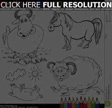 Adult Farm Animals Coloring Book At Online Stock Photos Add Photo Gallery Animal Pdf